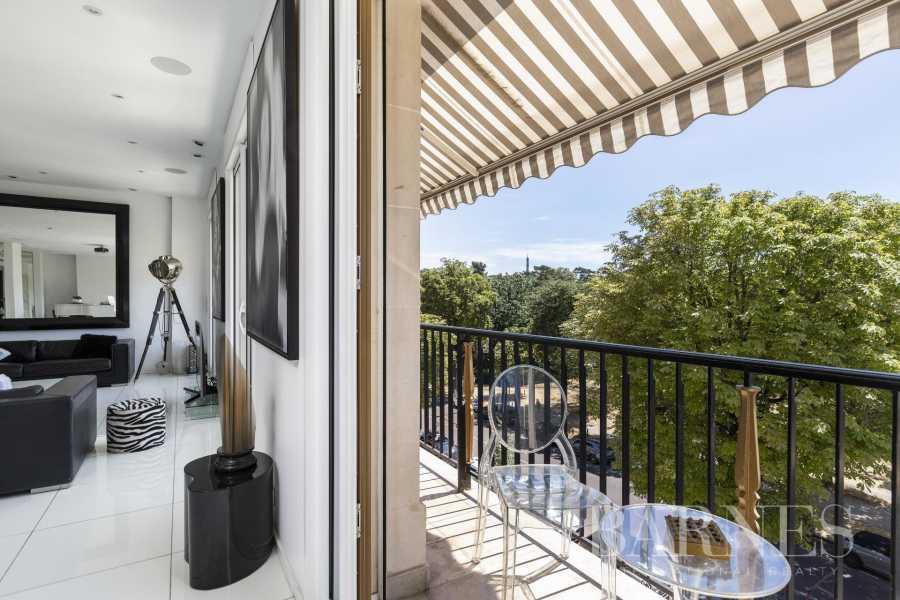 Neuilly-sur-Seine  - Apartment