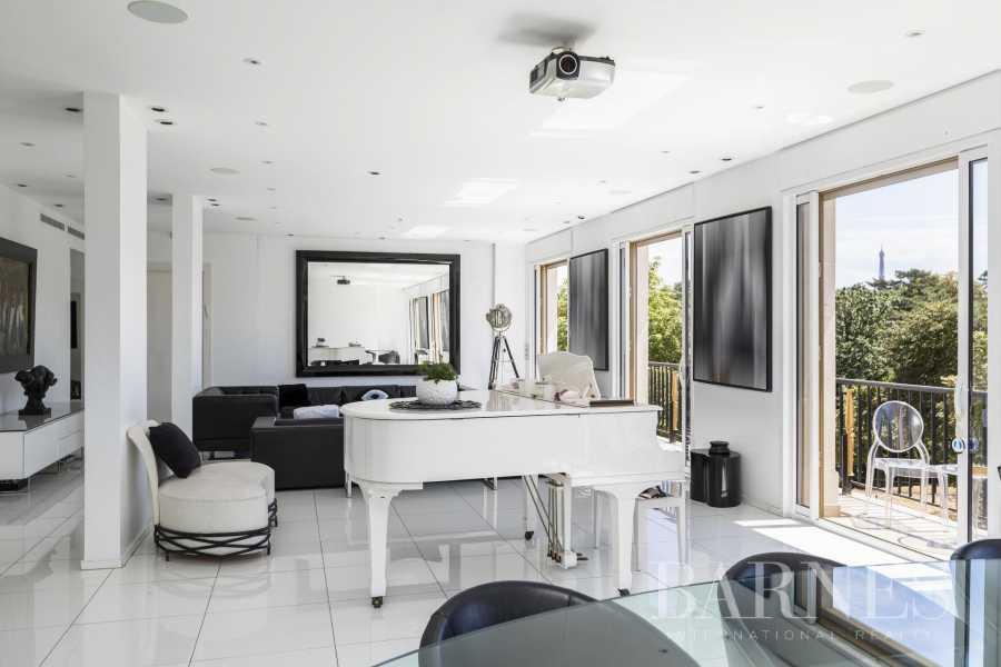 Neuilly-sur-Seine  - Appartement 5 Pièces