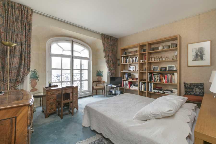 Neuilly-sur-Seine  - Appartement 6 Pièces 4 Chambres