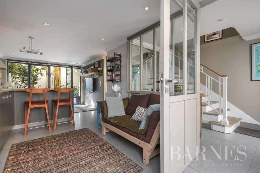 Neuilly-sur-Seine  - Casa adosada 4 Cuartos 2 Habitaciones