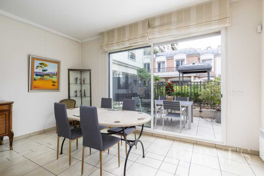 Levallois-Perret  - House 3 Bedrooms
