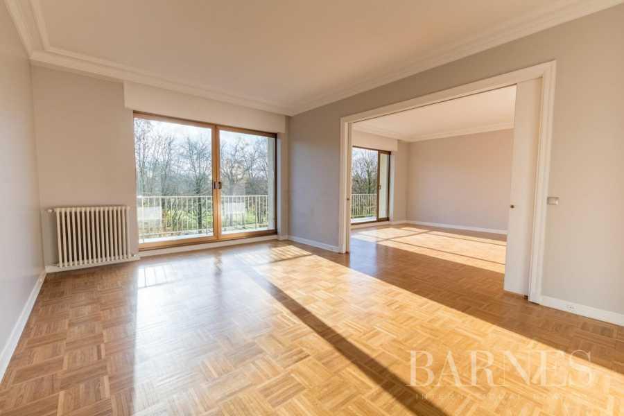Neuilly-sur-Seine  - Piso 4 Cuartos 2 Habitaciones