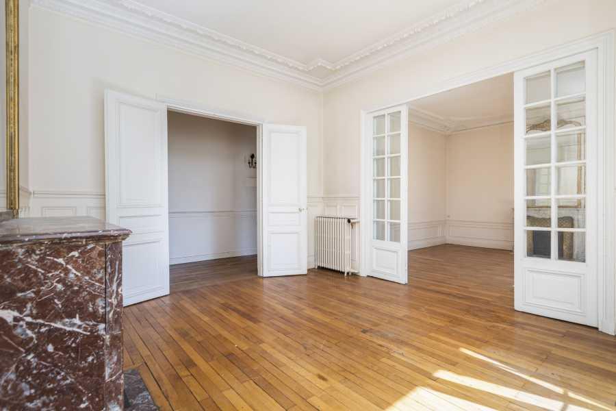 Neuilly-sur-Seine  - Apartment 3 Bedrooms