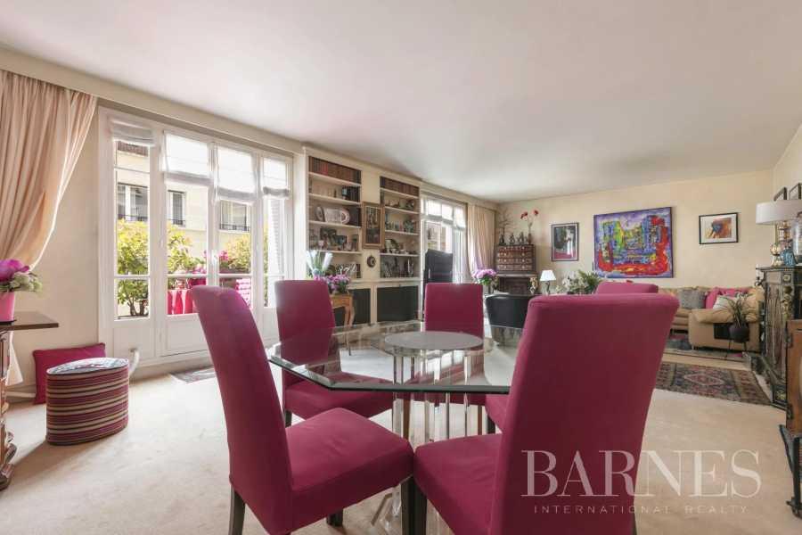 Neuilly-sur-Seine  - Appartement 4 Pièces 3 Chambres