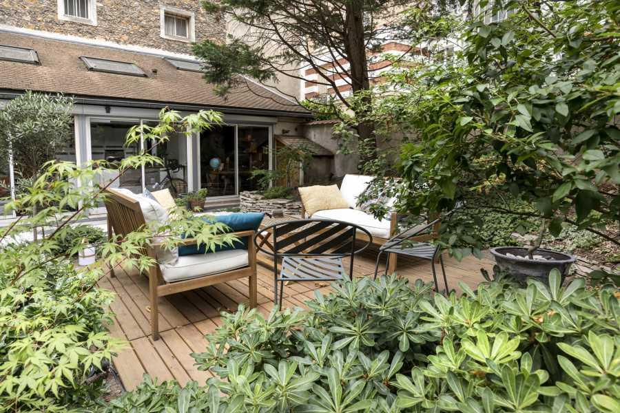 Neuilly-sur-Seine  - Appartement 7 Pièces 4 Chambres