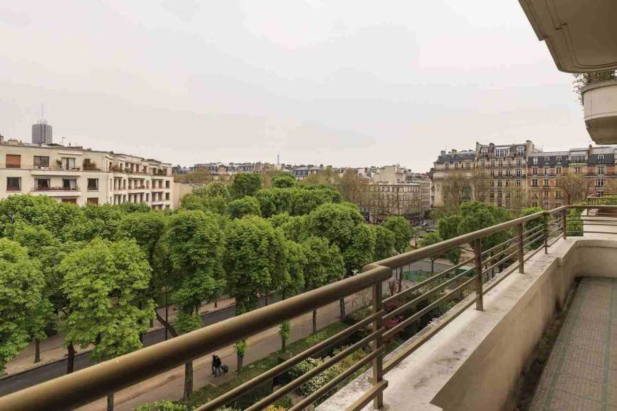 Neuilly-sur-Seine  - Appartement 5 Pièces 2 Chambres