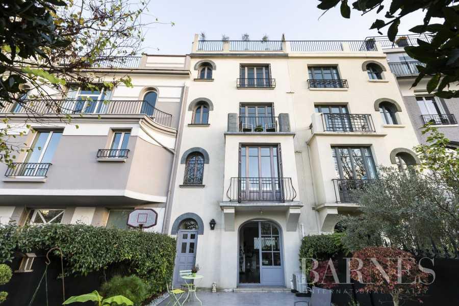 Neuilly-sur-Seine  - Maison 6 Pièces 4 Chambres