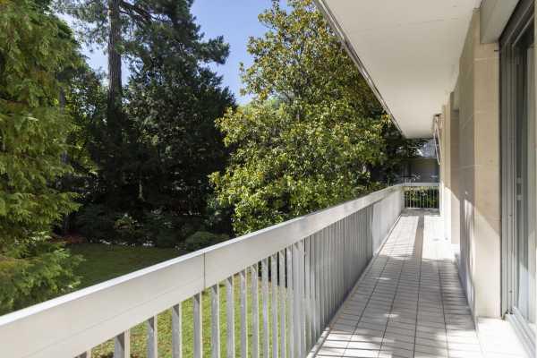 Apartment Neuilly-sur-Seine  -  ref 4363448 (picture 1)