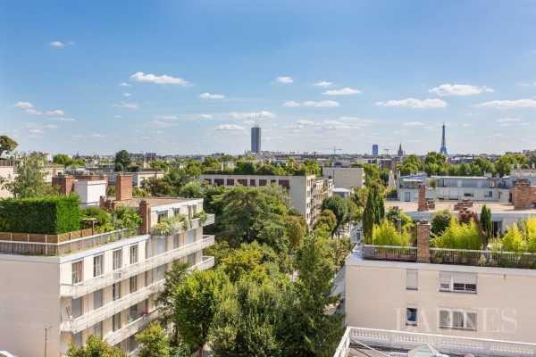 Apartment Neuilly-sur-Seine - Ref 2825344