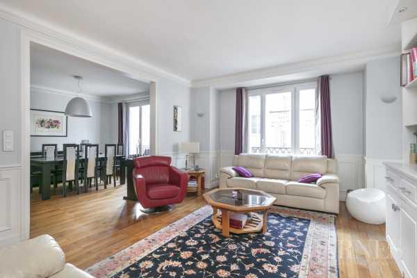 Apartment Neuilly-sur-Seine - Ref 3507975