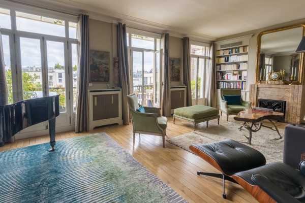 Apartment Neuilly-sur-Seine  -  ref 4034204 (picture 3)