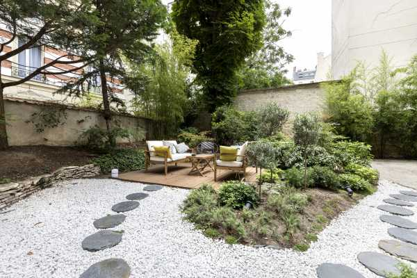 Apartment Neuilly-sur-Seine  -  ref 4080619 (picture 2)