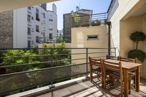 Apartment Levallois-Perret  -  ref 3971668 (picture 1)