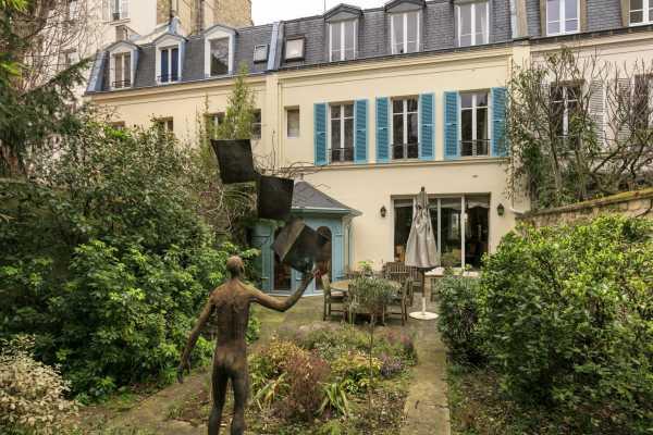 Maison Neuilly-sur-Seine - Ref 2593315