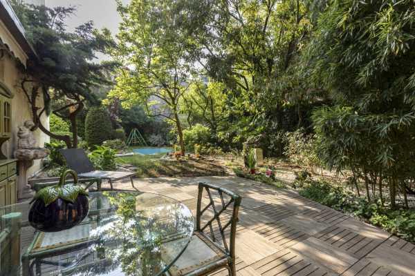 Apartment Neuilly-sur-Seine  -  ref 2978836 (picture 1)