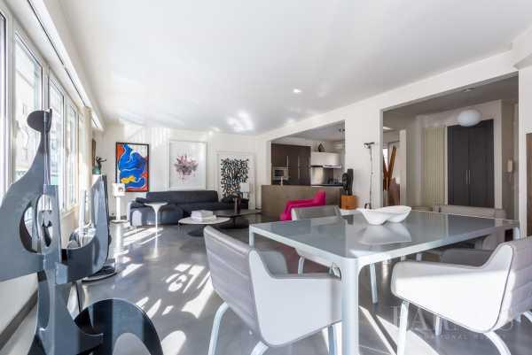 Appartement Neuilly-sur-Seine - Ref 2993049