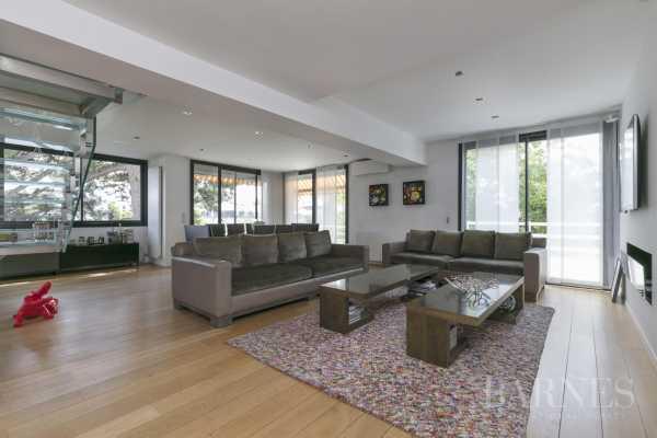 Apartment, Neuilly-sur-Seine - Ref 2602509