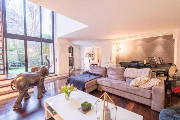 Apartment Neuilly-sur-Seine  -  ref 4713640 (picture 1)