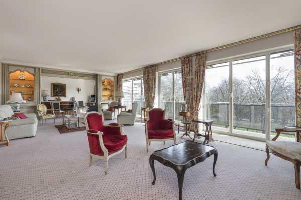 Apartment Neuilly-sur-Seine  -  ref 3422237 (picture 2)