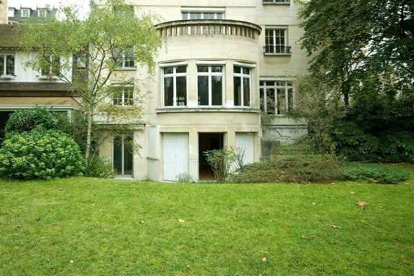 APARTAMENTO, Neuilly-sur-Seine - Ref 2584687