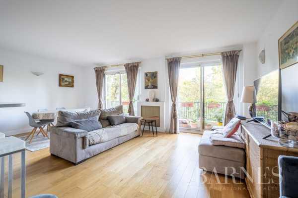 Piso Neuilly-sur-Seine  -  ref 6033562 (picture 1)