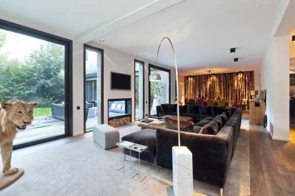 Casa, Neuilly-sur-Seine - Ref 2595814