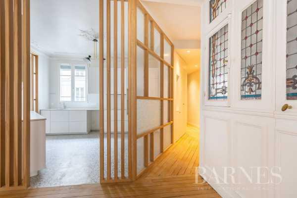 Apartment Neuilly-sur-Seine  -  ref 3607807 (picture 3)