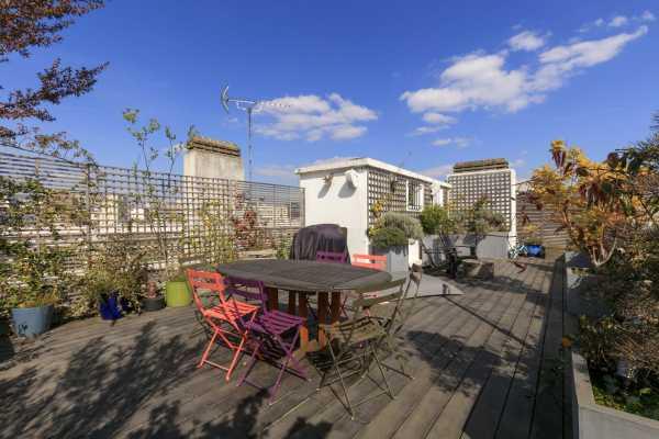 Apartment Neuilly-sur-Seine  -  ref 5235693 (picture 1)
