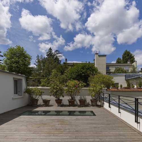 Maison Neuilly-sur-Seine - Ref 2593714