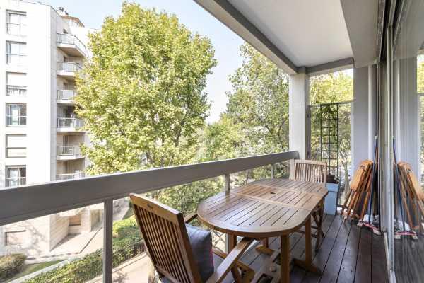 Appartement Neuilly-sur-Seine  -  ref 4254406 (picture 1)