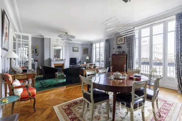 Appartement Neuilly-sur-Seine  -  ref 5101687 (picture 1)