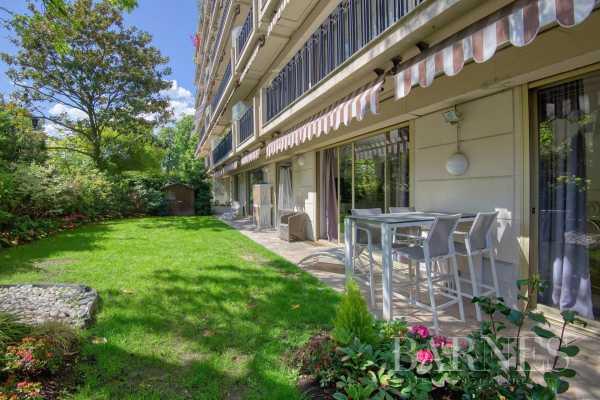 Piso Neuilly-sur-Seine  -  ref 5379459 (picture 2)