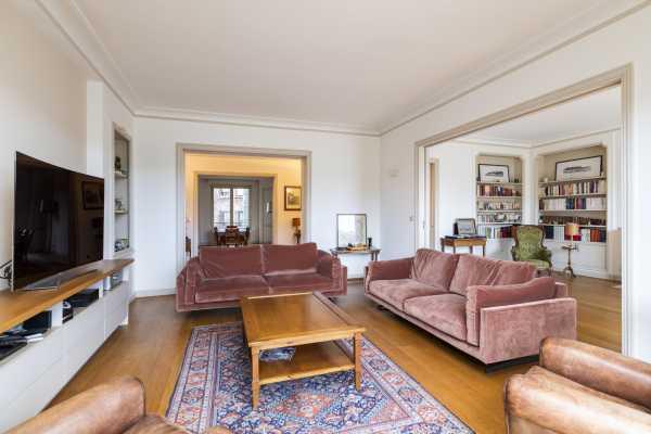 Apartment Neuilly-sur-Seine  -  ref 4712992 (picture 3)
