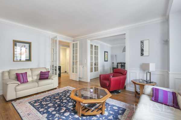 Appartement Neuilly-sur-Seine  -  ref 3507975 (picture 2)