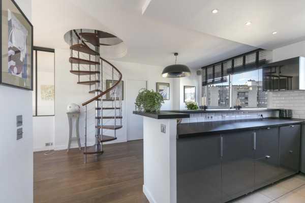 Apartment Neuilly-sur-Seine  -  ref 5235693 (picture 3)