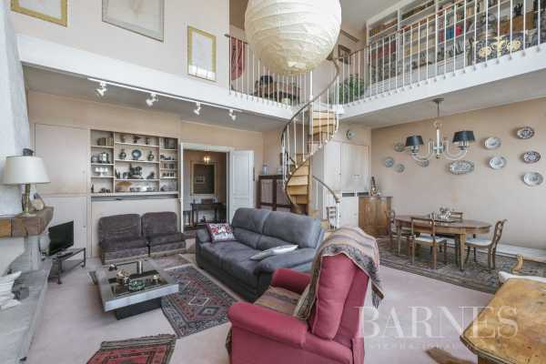 Apartment Neuilly-sur-Seine  -  ref 3613858 (picture 2)