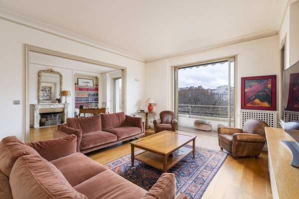 Apartment Neuilly-sur-Seine  -  ref 4712992 (picture 2)