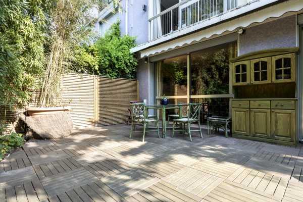 Apartment Neuilly-sur-Seine  -  ref 2978836 (picture 2)