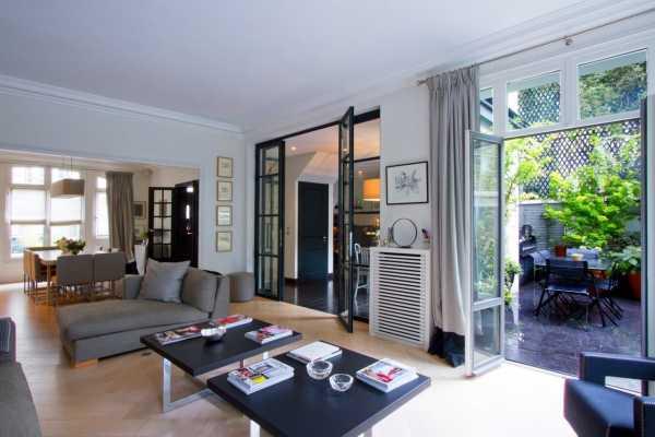 Maison Neuilly-sur-Seine - Ref 2594362