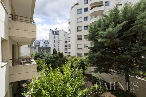Apartment Levallois-Perret  -  ref 4030462 (picture 1)