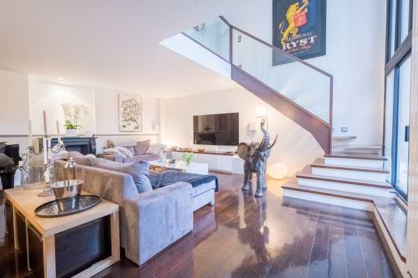 Apartment Neuilly-sur-Seine  -  ref 4713640 (picture 2)