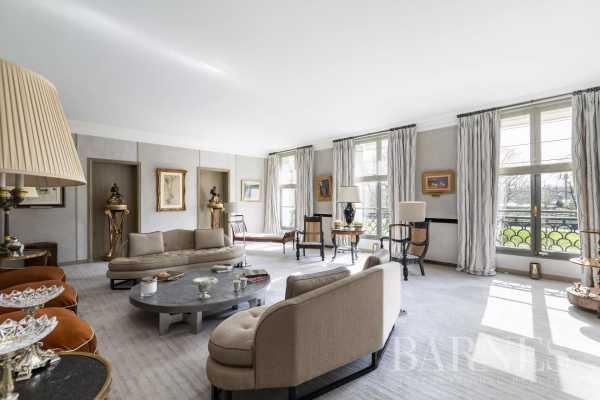 Appartement Neuilly-sur-Seine  -  ref 5026012 (picture 2)
