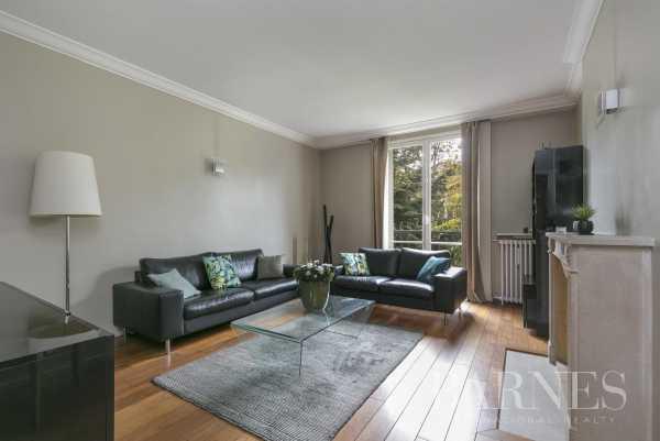 Apartment Neuilly-sur-Seine  -  ref 4350279 (picture 1)