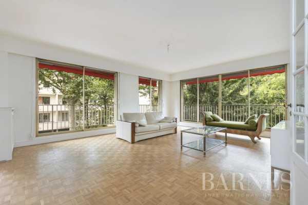 Appartement Neuilly-sur-Seine  -  ref 5807135 (picture 1)