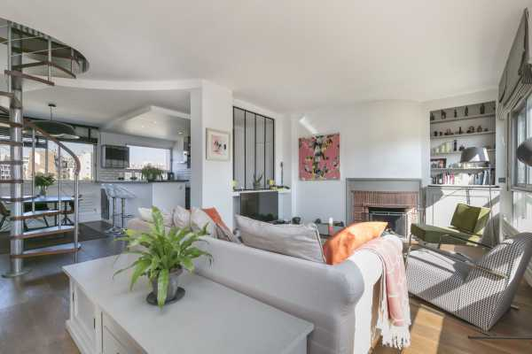 Apartment Neuilly-sur-Seine  -  ref 5235693 (picture 2)