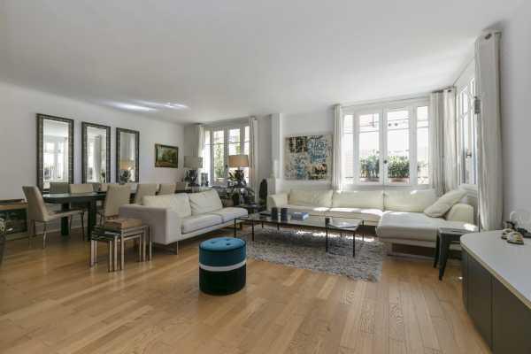 Appartement Neuilly-sur-Seine  -  ref 3959213 (picture 1)