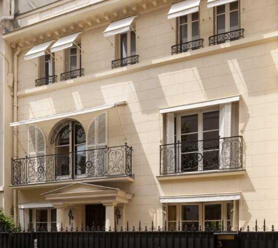House Neuilly-sur-Seine - Ref 2595366