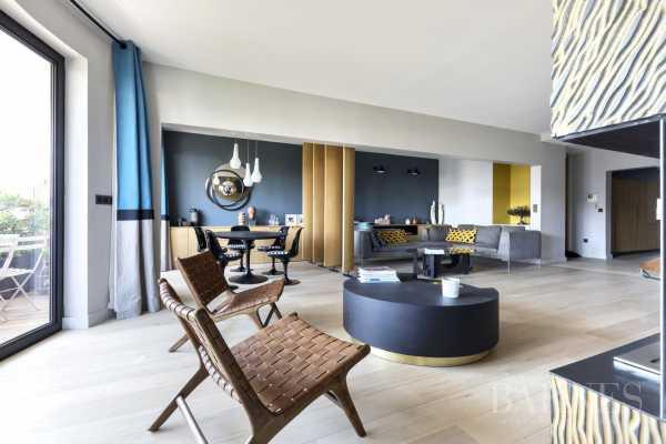 Apartment Neuilly-sur-Seine - Ref 3207635