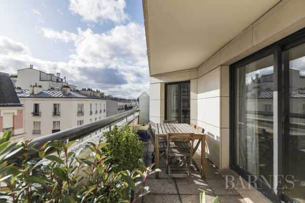 Apartment Levallois-Perret - Ref 3381675