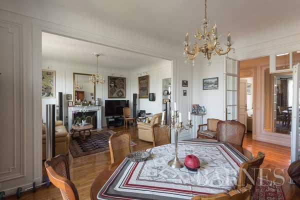 Appartement Neuilly-sur-Seine  -  ref 3916402 (picture 3)